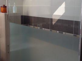 Rénovation d'une salle de bain à MABLY 2