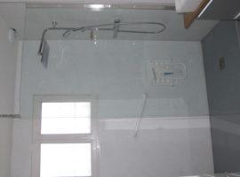 Réfection totale d'une salle de bain à ROANNE