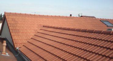 Refection toiture Roanne