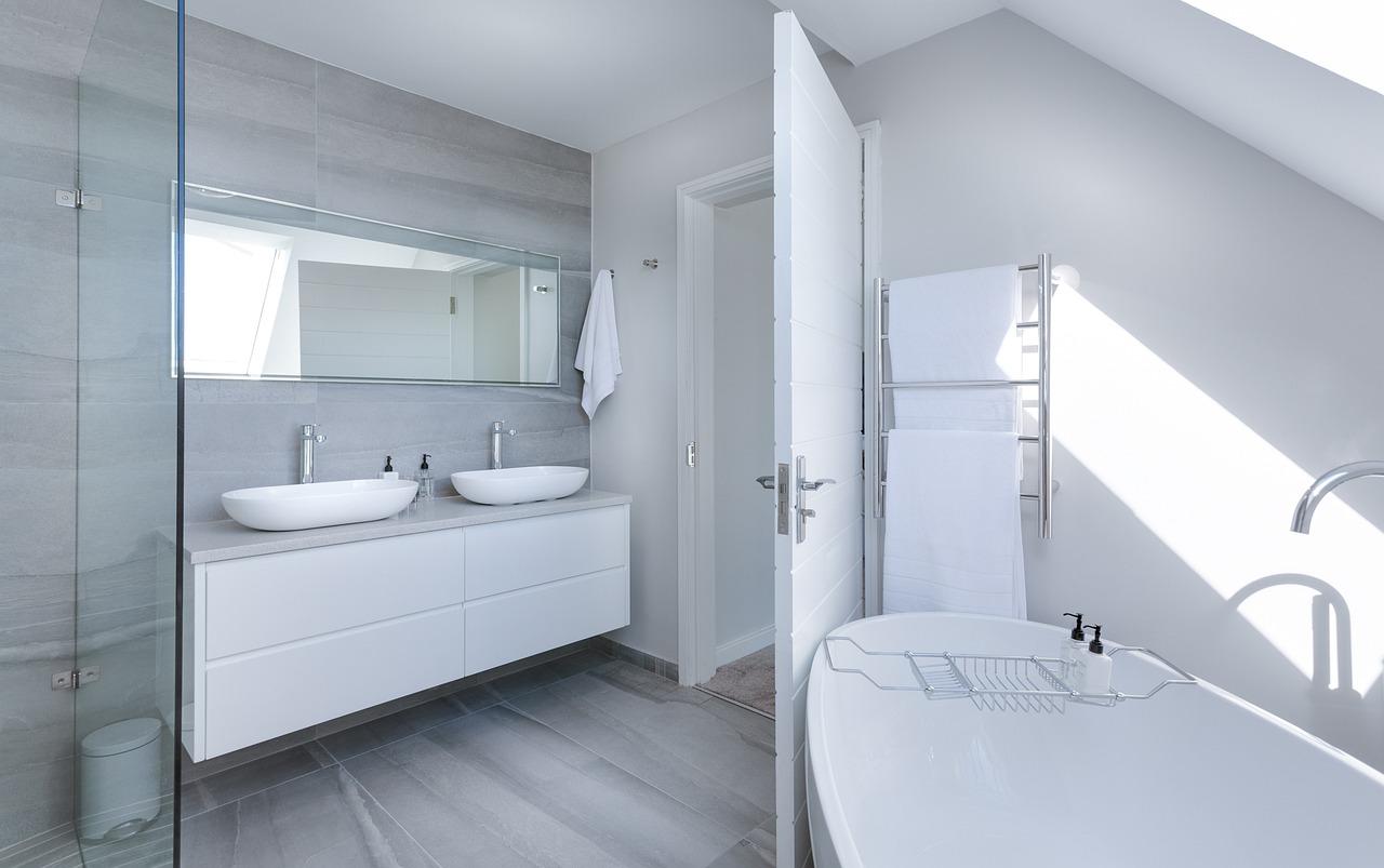salle de bain Roanne