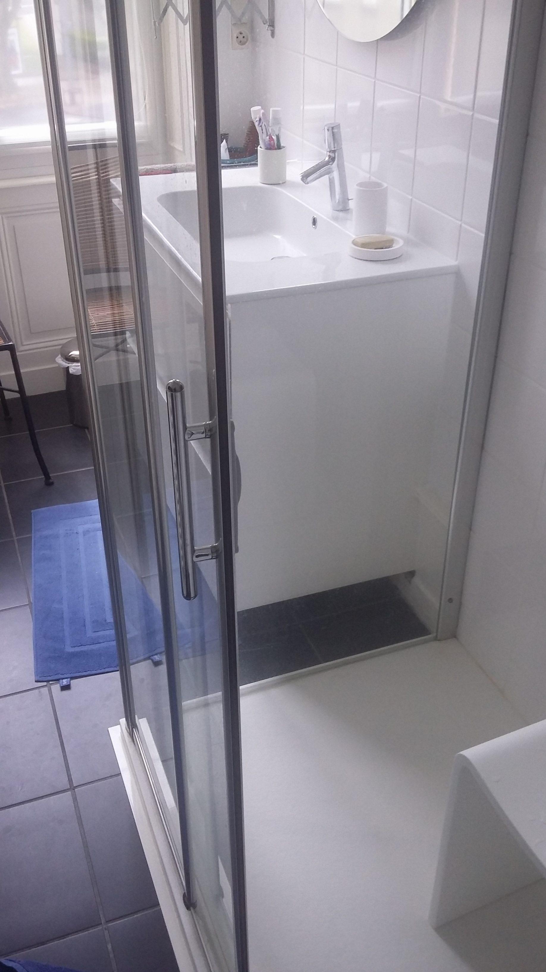 Salle De Bain Coteau ~ r novation de salle de bain roanne raquin duchon