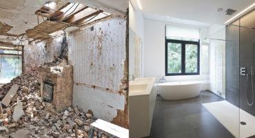 Rénovation roanne